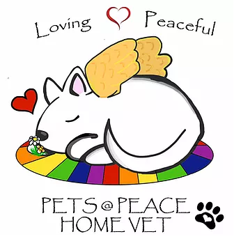 Pets at Peace - Home Vet